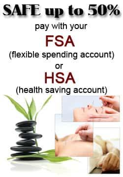 FSA HSA cards accepted